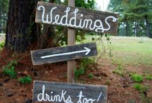 Wedding Fun / by Jancy Ireland