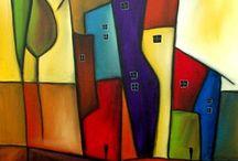 abstraktní 2