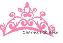 Charme Fabuloso / Charme Fabuloso é um blog criado por uma amiga! Ela está no inicio mas promete mostrar temas interessantes e que nos levem a pensar. Sigam o facebook do blog :) https://www.facebook.com/charmefabuloso/?ref=ts&fref=ts