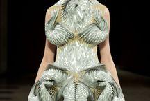 fashion curiosites