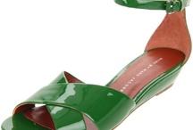 Wish List - Shoes / by Sandra Patton