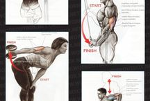 Workouts Tricep