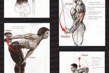 Fitness / Saúde e boa forma