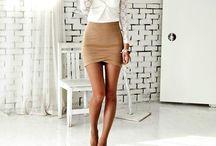 fashion / by Ashlei Evans