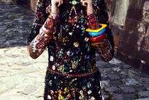 Peruvian vibes
