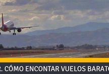 Guía de vuelos baratos para viajar a Málaga