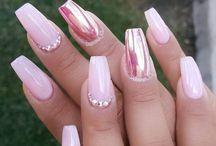 nail metal