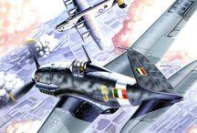 Légiháború