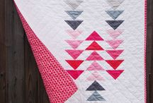The Modern Baby - Quilt Style