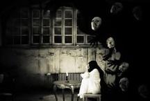 fear - angst