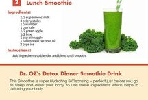Smoothie weight loss recipes