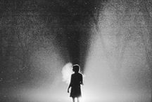 alien shoot / by Kate Blaising