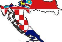 CROATIA / Where I Was Born !!!!