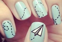 Nails / Finger and toe nails designs and tips.