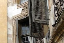 Patina and french charm