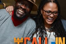 """The Call-in / """"The Call-In"""" is an exclusive series of phone conversations with Black filmmakers about their craft powered by @AFFRM."""