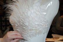 Haute Couture ontwerpen