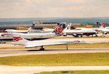 Fliegerei 1990-2020
