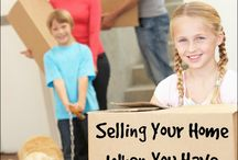 Selling your Dwelling