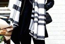 Cynthia's winter look