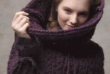Rowan Big Wool / by Yarns with Alice