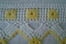 crochês maravilhosos