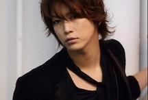 Kamenashi Kazuya-I am dying for u~ <3