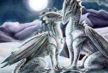 Drachen,Feen,Fantasy