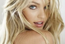 MODEL - CANDICE SWANEPOEL