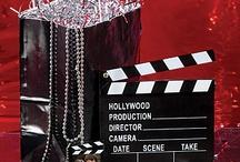 Hollywood Themed Party / by Martha Mazzola