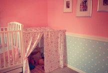 1 kids room stuff / by Shayla Wiebe