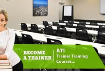 Training for the trainers / The American TESOL institute has the reputation of being one of the best training institutions in the world.