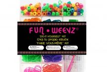 Fun weevz / Fun weevz / by Zahraa Al-aradi