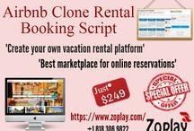 Rental Booking Script