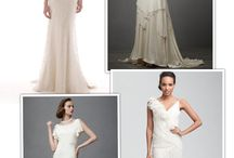 Favourite Wedding Dresses & Accessories  / Pins about the wedding dresses we like more. Ideas and suggestions for our brides and grooms.
