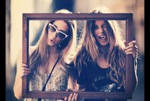 Cute Photoshoot Ideas For Friends