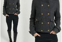 jacket&coats