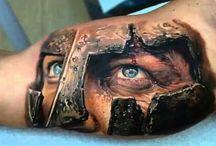 Sparta oči