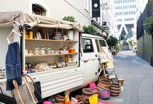 store truck