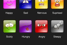 Social-emotional tools