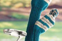 DIY knit & sew