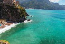 Amalfi / my place