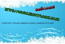 cash loans uk
