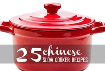 slow cooker / slow cooker meals