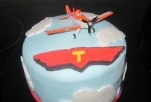 cake design mes creations / mes réalisations