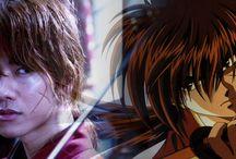 Filmes de Anime e Games