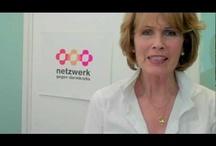 Netzwerk gegen Darmkrebs e.V. / Der Think Tank für die Vorsorge! www.netzwerk-gegen-darmkrebs.de