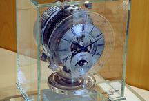 Rellotges especials - Relojes especiales - Special clocks