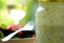 Salads & Dressings / Salads
