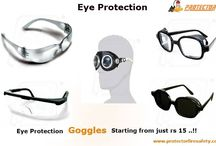 Eye Protection / Protector Fire & Safety, leading Eye Protection Dealer/Suppliers/Manufacture in Ahmedabad, Gujarat, India. We have in business with over 25+ years, best of quality service & competitive price.